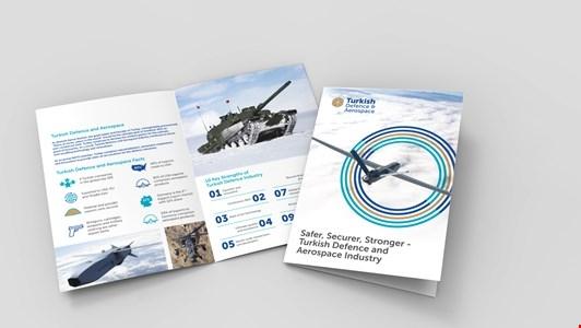 Turkish Defence & Aerospace Brochure