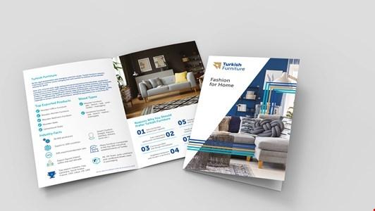 Turkish Furniture Brochure