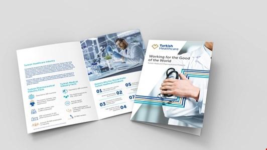 Turkish Healthcare Brochure