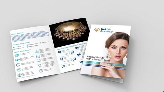 Turkish Jewellery Brochure