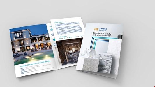 Turkish Stones Brochure