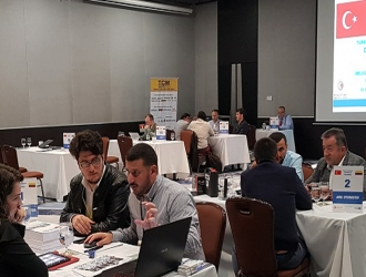 Mexica Digital Sectoral Trade Delegation