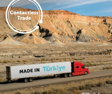 Contactless Foreign Trade